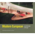 Modern European Landscape Design | Udo Dagenbach | 9781910596067
