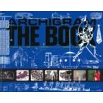 ARCHIGRAM - THE BOOK | Warren Chalk, Peter Cook, Dennis Crompton, Ron Herron, David Greene, Michael Webb | 9781911422044