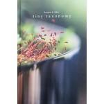 tiny taxonomy | Rosetta S. Elkin | 9781940291833 | Actar