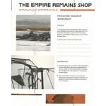 The Empire Remains Shop