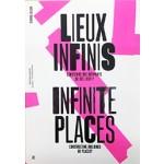 Infinite places - Lieux Infinis | 9782490077014