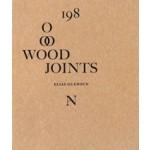 198 Wood Joints | Elias Guenoun | 9782957062805 | Architectural Notes