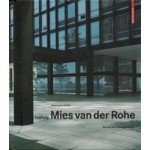 Ludwig Mies van der Rohe - 2nd and updated edition | Jean-Louis Cohen | 9783034607346