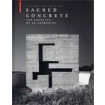 Sacred Concrete. The Churches of Le Corbusier | Flora Samuel, Inge Linder-Galliard | 9783034608237