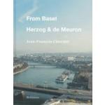 From Basel - Herzog & de Meuron | Birkhauser | 9783035608144