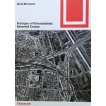 Critique of Urbanization: selected essays | Neil Brenner | Birkhäuser | 9783035610116