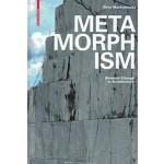 Metamorphism material change in architecture | Akos Moravanszky | Birkhauser | 9783035610192