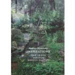 INSPIRATIONS time travel through garden history | Nadine Olonetzky | Birkhauser | 9783035613841