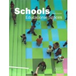 Schools. Educational Spaces | Sibylle Kramer | 9783037680230