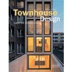 Townhouse Design. Layered Urban Living | Chris van Uffelen | 9783037681725