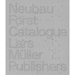 Neubau Forst Catalogue. Urban Tree Collection for the Modern Architect and Designer | Stefan Gandl, Neubau | 9783037784358
