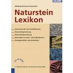 Naturstein Lexikon. 5. überarbeitete und aktualisierte Neuausgabe | Albrecht Germann, Günther Mehling, Ralf Kownatzki | 9783766715555