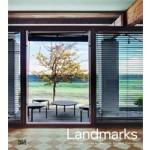 Landmarks. The Modern House in Denmark   Michael Sheridan   9783775738033