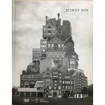 BEOMSIK WON. Archisculpture | Won Beomsik, Marc Prüst | 9783775740302