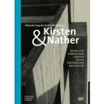 Kirsten & Natter | Wohn und Fabrikationsgebäude zweier West-Berliner Architekten | Daniela Brehm | hatje cantz | 9783775740685