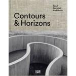 Reiulf Ramstad Architects. Contours & Horizons | Reiulf Ramstad Architects | 9783775744041