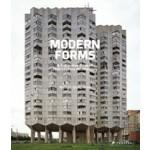 MODERN FORMS. A subjective atlas of 20th century architecture | Nicolas Grospierre | 9783791382296 | PRESTEL