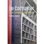 Le Corbusier The complete Buildings | Cemal Emden | Prestel | 9783791384023