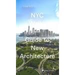 NYC Walks. Guide to New Architecture | John Hill | 9783791384900 | PRESTEL