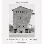 Steinwerke und Kalköfen | Bernd Becher, Hilla Becher | 9783829605762