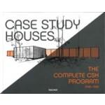 CASE STUDY HOUSES. The Complete CSH Program 1945-1966 | Julius Shulman, Elizabeth A.T. Smith, Peter Gössel | 9783836510219