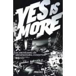 YES IS MORE (reprint) | BIG, Bjarke Ingels | 9783836520102 | TASCHEN