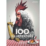 100 Illustrators | Steven Heller, Julius Wiedemann (ed.) | Taschen | 9783836522229