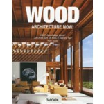 Architecture Now! Wood | Philip Jodidio | 9783836523295