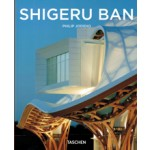 SHIGERU BAN. 1957. Architecture of Surprise | Philip Jodidio | 9783836530767