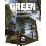 Green Architecture Now! Volume 2 | Philip Jodidio | 9783836535892