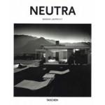 Neutra   Basic Art Series   Barbara Lamprecht   9783836535960   TASCHEN