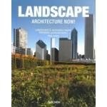 Architecture Now! Landscape | Philip Jodidio | 9783836536769 | Taschen