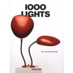 1000 Lights | Charlotte Fiell, Peter Fiell | 9783836546768