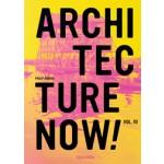 ARCHITECTURE NOW!! Volume 10 | Philip Jodidio | 9783836552219 | TASCHEN