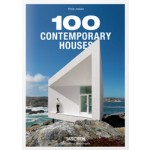 100 Contemporary Houses | Philip Jodidio | 9783836557832