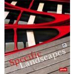 Specific Landscapes   hutterreimann + cejka landscape architects   9783868590975