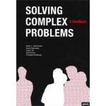 Solving Complex Problems. A Handbook | Walter Schönwandt, Katrin Voermanek, Jürgen Utz, Jens Grunau, Christoph Hemberger | 9783868592443