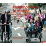 Neighborhood in Motion - Stadtquartier in Bewegung | Konrad Otto-Zimmermann, Yeonhee Park | 9783868592948