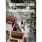 Architecture is Participation. Die Baupiloten. Methods and Projects | Susanne Hofmann | 9783868593471