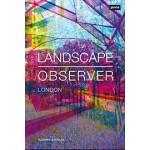 LANDSCAPE OBSERVER | LONDON | Vladimir Guculak | 9783868593969 | JOVIS