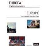 Europe. co-operative housing | Europa. gemeinsam wohnen | jovis | wohnbund e.V.