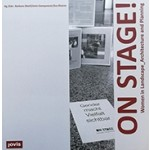 ON STAGE! Women in Landscape_ Architecture and Planning | Jovis | 9783868594669