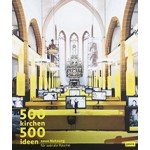 500 Churches, 500 Ideas | Jovis | 9783868594942