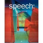 speech: 13. METRO / SUBWAY | 9783868598407 | SPEECH architectural magazine