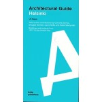 Architectural Guide Helsinki Espoo | Ulf Meyer | 9783869224831