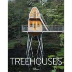 Treehouses. Small Spaces in Nature | Andreas Wenning | 9783869221724