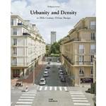 Urbanity and Density in 20th-Century Urban Design | Wolfgang Sonne | 9783869224916