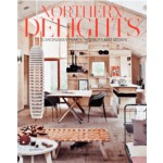 Northern Delights. Scandinavian Homes, Interiors and Design | Sven Ehmann, Emma Fexeus | 9783899554724