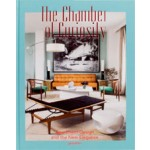 The Chamber of Curiosity. Apartment Design and the New Elegance | Sofia Borges, Sven Ehmann,  Robert Klanten | 9783899555172