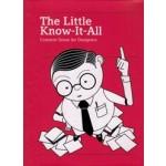 The Little Know-It-All. Common Sense for Designers | Silja Bilz, Michael Mischler | 9783899555431